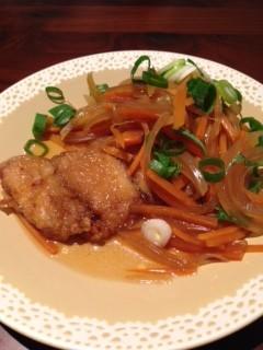 ☆嫁が「前田家の食卓。」に載っている料理を作ってくれました☆